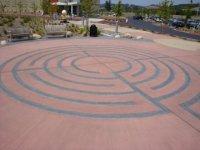 Kaiser Santa Rosa Campus Map.World Wide Labyrinth Locator Locate A Labyrinth