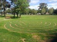 World-Wide Labyrinth Locator - Locate a Labyrinth on