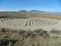 World-Wide Labyrinth Locator