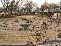 World Wide Labyrinth Locator Locate